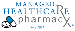 Managed Healthcare Pharmacy Logo