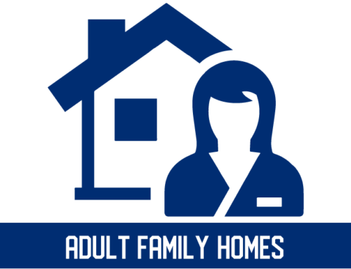 Adult Family Homes