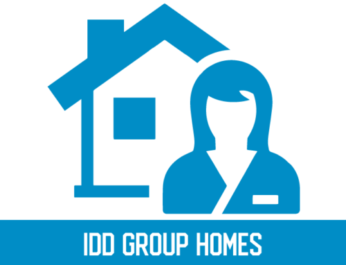 IDD Group Homes